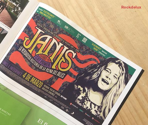 diseño banner JANIS