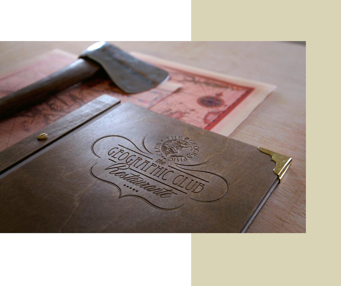 Cartas madera